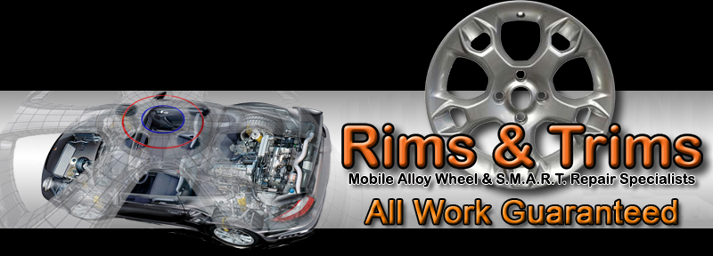 alloy wheel and smart repair specialists